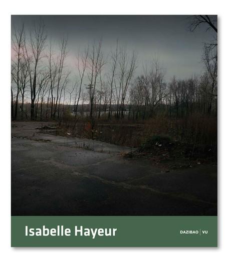 Isabelle Hayeur