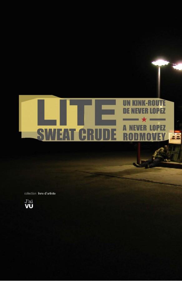 Lite Sweat Crude