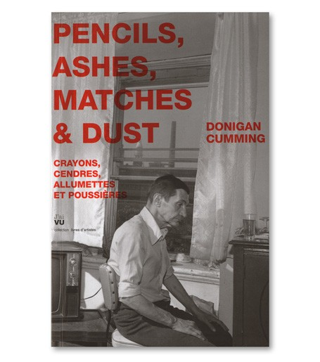 Pencils, Ashes, Matches & Dust