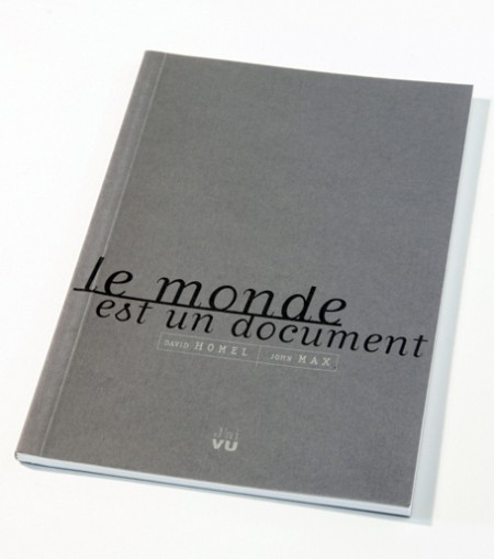 Le monde est un document