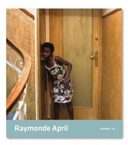 Raymonde April