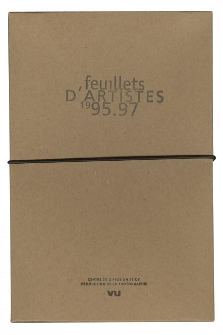 Feuillets d'artistes 1995-1997