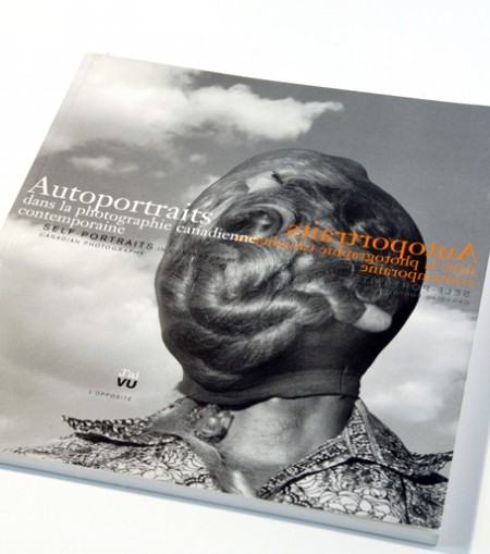 Autoportraits dans la photographie canadienne contemporaine