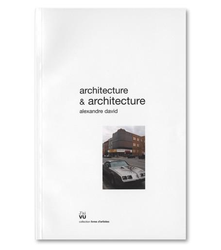 Architecture et architecture