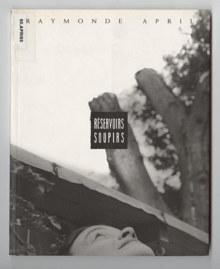 Réservoirs soupirs. Photographies 1986-1992